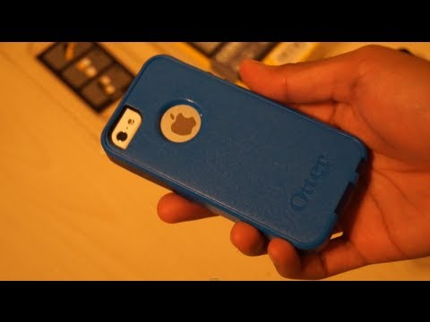 blue iphone 5 case otterbox commuter for iphone 5 in blue 5766