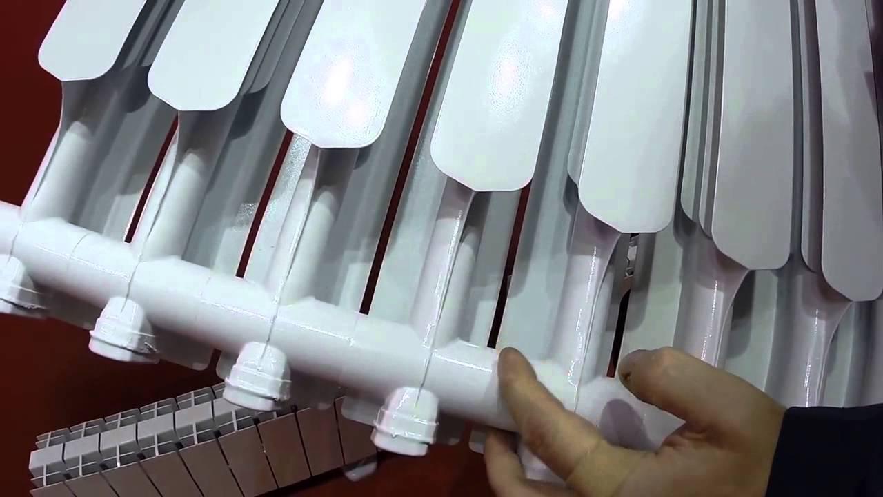 Радиаторы отопления биметалические, стальные в интернет-магазине ➦ rozetka. Ua. Радиатор алюминиевый armatura g350f 790-100-44 (10 секций ).
