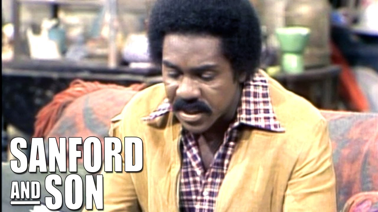 Lamont Must Get Married | Sanford and Son