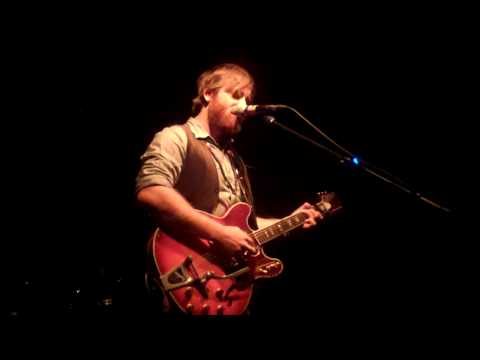 Dan Auerbach- Trouble Weighs A Ton