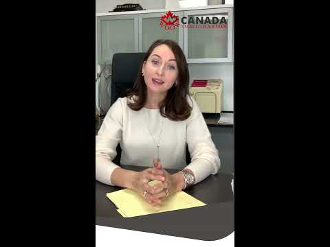 Immigration To Canada. Q&A With WooW Canada Immigration Part 1