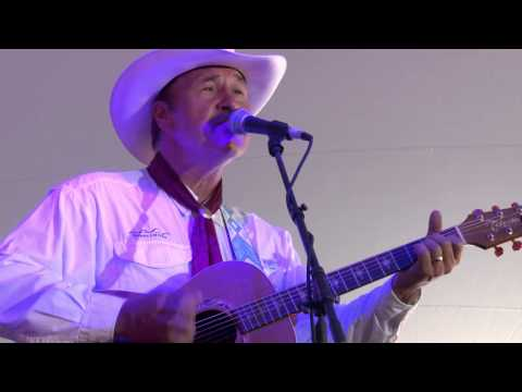 """Rob Quist - """"The Crown of the Continent"""" - LIVE FROM THE CROWN: 2012"""