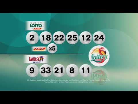 Lotto & Fantasy 5 20170823