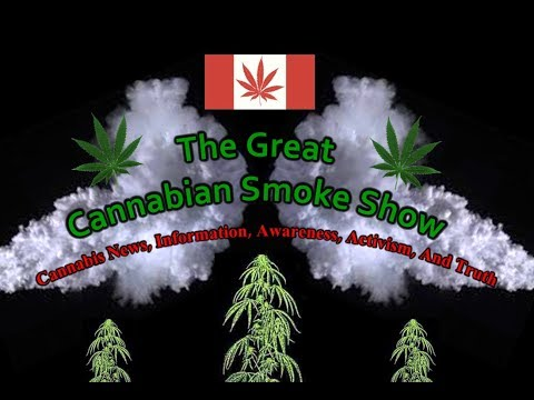 The Great Cannabian Smoke Show - Episode 01