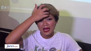 Nirina Zubir Dukung Anaknya Jadi Youtuber - JPNN.COM