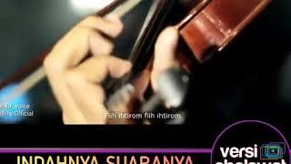 Indahnya SuaranyaRobbi KholaqCover By Sahila Voice