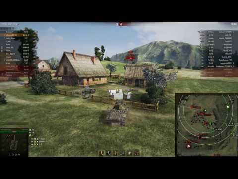 Matilda IV Patch 9.17 - Is it still worth it?  World of Tanks