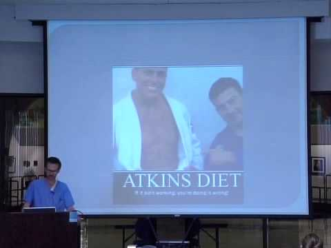 Cut The Killer Carbs 2013 LIVE Session 5 of 7