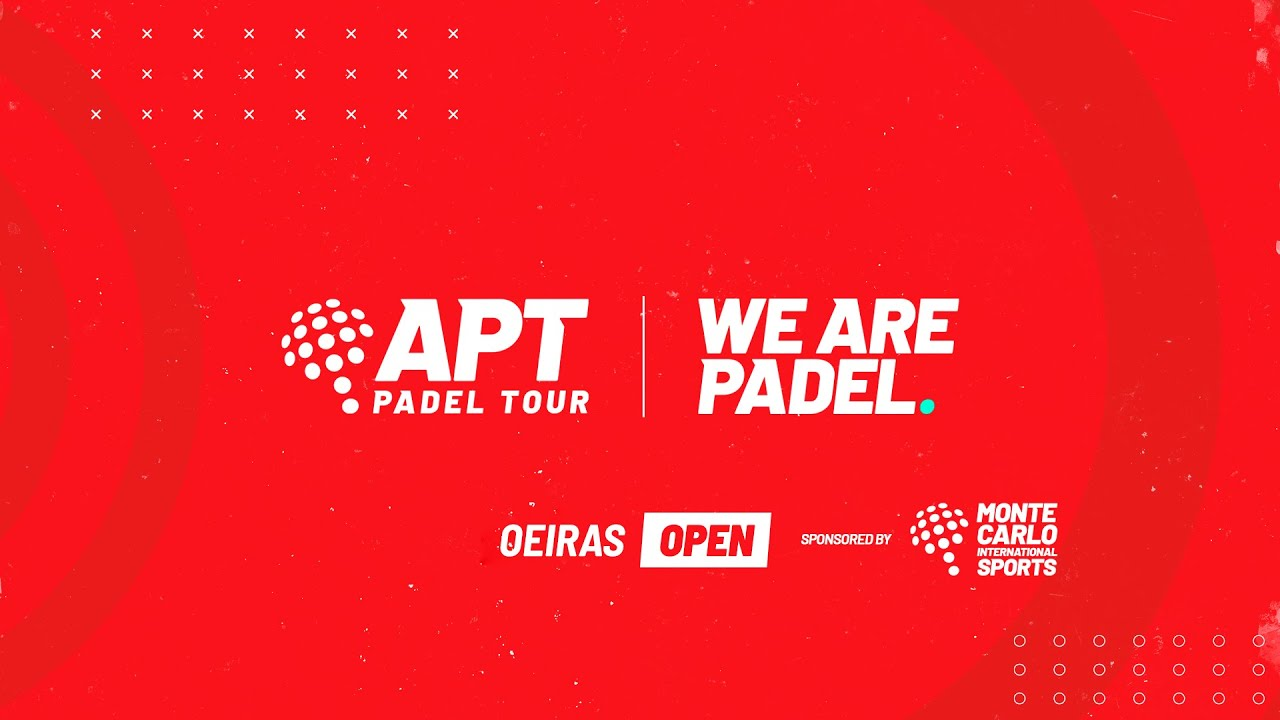 APT - Oeiras Open Finales