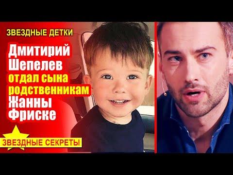 🔔 Дмитрий Шепелев