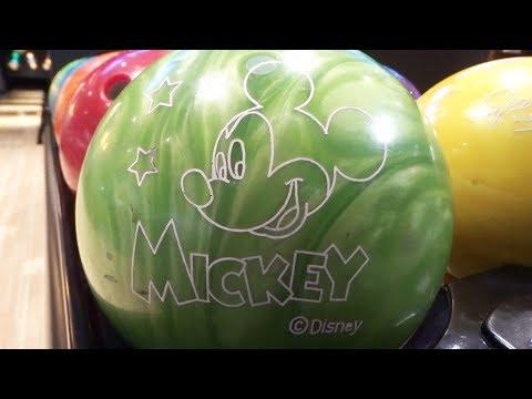 Splitsville Luxury Lanes Anaheim Bowling Alley Interior Tour At Disneyland Resort