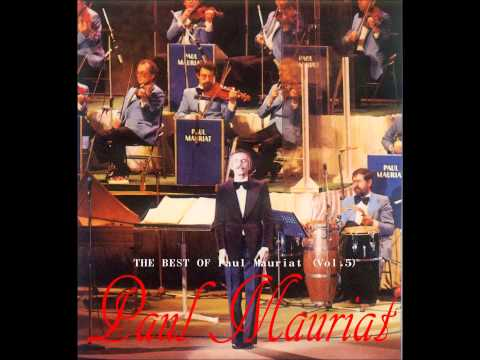 Paul Mauriat - The Best Of Paul Mauriat (Vol.5)