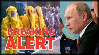 BREAKING: TOMORROW 40 MILLION RUSSIANS EVACUATE TO BUNKERS FOR NATIONWIDE EMERGENCY DRILL
