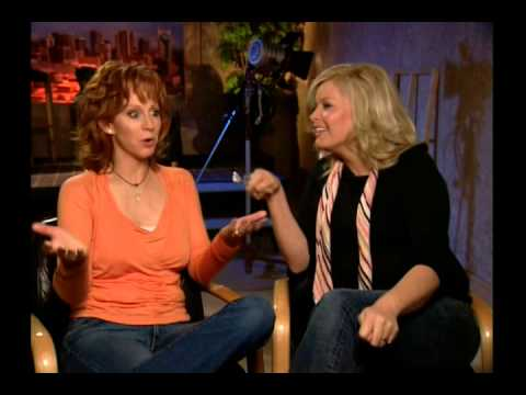 A Conversation with Reba McEntire and Melissa Peterman Part 2