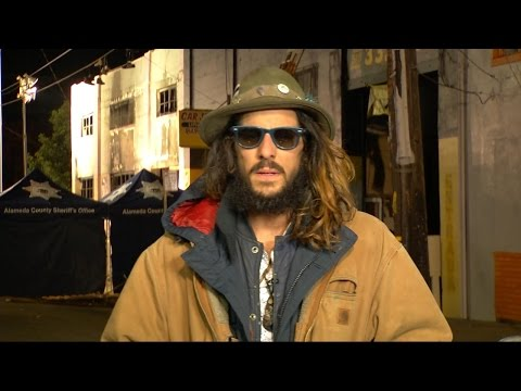 Oakland Warehouse Fire Survivor Shares Story of Escape