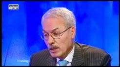 Fritz Vahrenholt - Im Dialog vom 11.03.2012