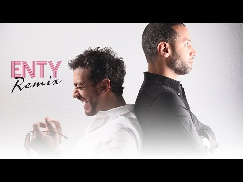 ENTY Official Remix By DJ VAN