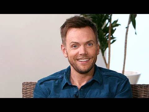 Joel McHale Says Community