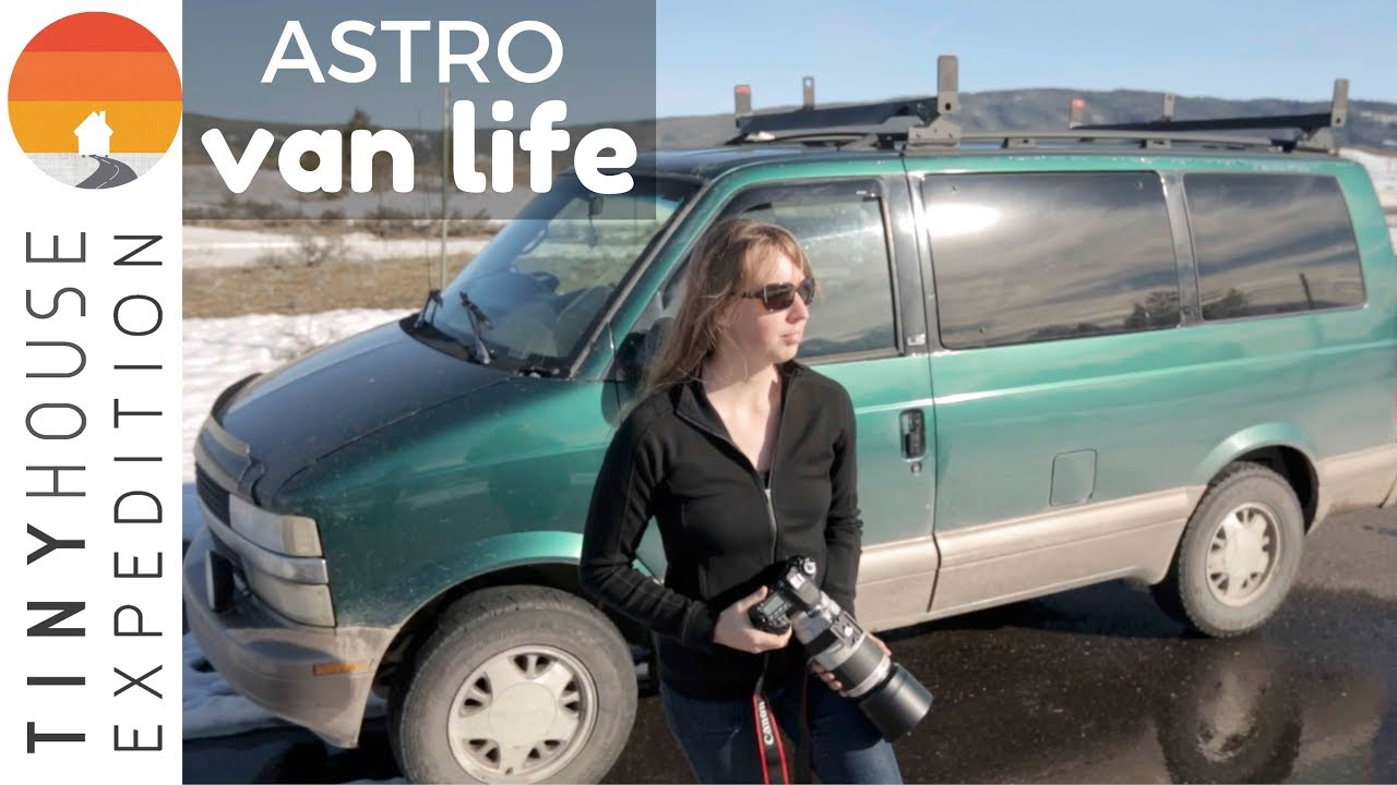astro vanlife as off grid lifestyle tool adventuremobile [ 1280 x 720 Pixel ]