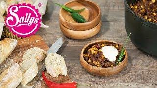Chili Con Carne / Sallys Original / Crowdfeeder & Party-Food