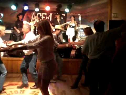 Million Dollar Cowboy Bar Jackson Wyoming Youtube