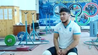 Иззат Артыков, Жаныл Окоева, Арсен Эралиев....