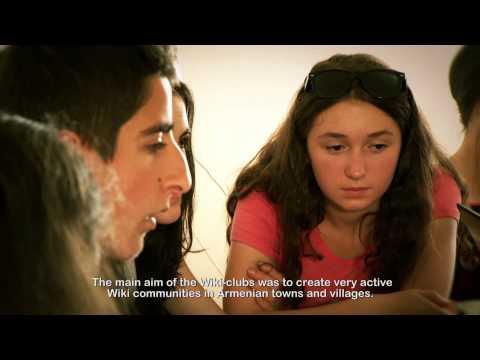Armenian Wikipedia Film (2015)