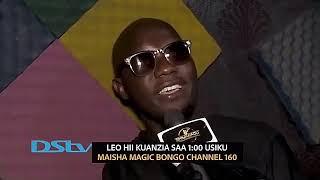 *Cheki tulivyomnyapia Amin shilawadu*