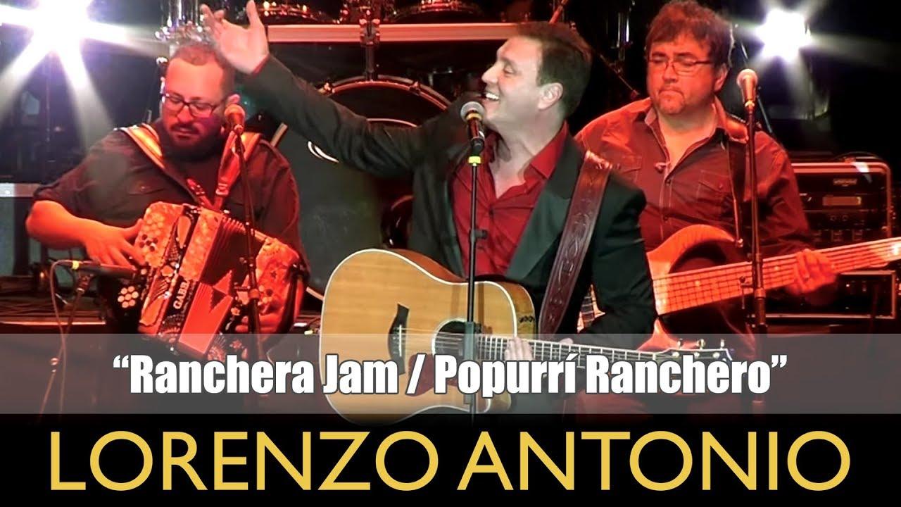Mix lorenzo antonio