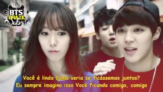 Video [MV] BTS - Beautiful [Legendado PT-BR] download MP3, 3GP, MP4, WEBM, AVI, FLV Juli 2018