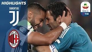 Juventus 3-1 Milan | Highlights | Giornata 30 | Serie A TIM 2017/18
