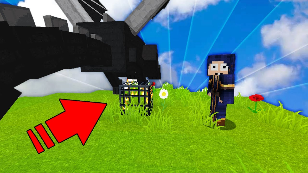 TROLLING THE MOST CONFUSED PLAYER ON MINECRAFT! (Minecraft Trolling)