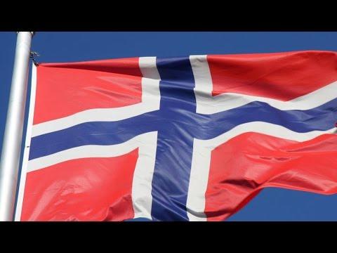 знакомства в норвегии