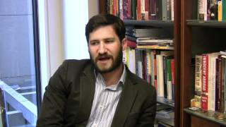 Dr. Andrew Exum: One Year After the Death of Osama bin Laden