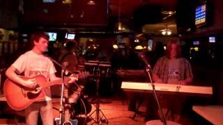 School of Rock Open Mic Night - Beatles Instrumental. Jan 2014.