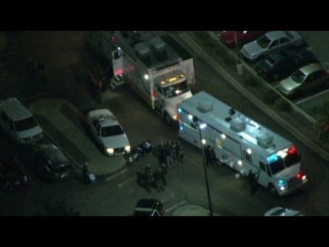 Colorado shooting 911 calls: We need rescue in theater 9