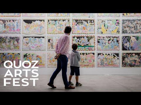 Quoz Arts Fest 2019 Recap