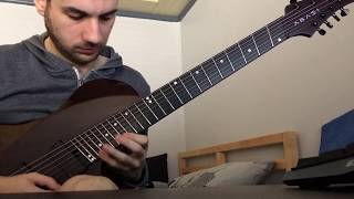 Stephen Taranto Instagram Guitar Compilation 2