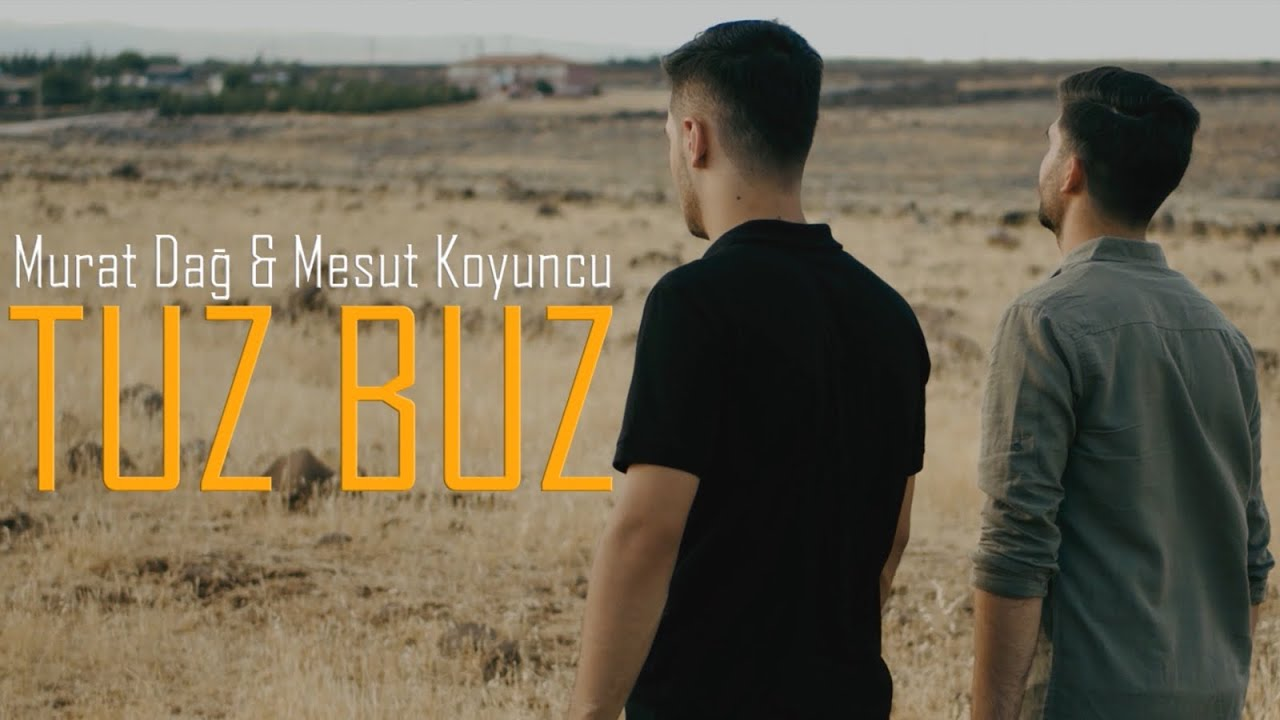 Murat Dağ X Servet Tunç AY DILEMIN (KURDİSH TRAP)