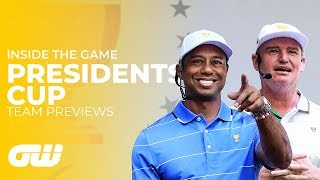 Presidents Cup 2019: Who Will Win? | 24/7 LIVESTREAM | Golfing World