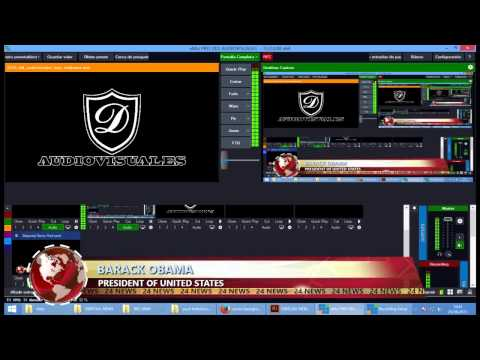wpf templates free download - lower thirds with vmix and xaml expression blend funnydog tv