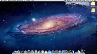Introducción a Mac OS X (2012)