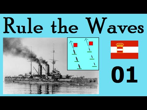 Rule the Waves   Let