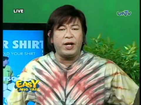UNTV easy lang yan power juicer.VOB