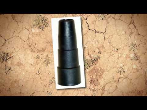 faucet to garden hose adapter YouTube