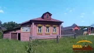 Продажа дома  Егорьевский р н  Деревня Левинская
