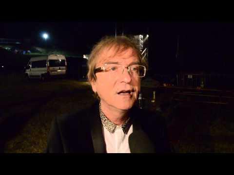 Benátská noc 25.7.2013  rozhovor , Miro Žbirka