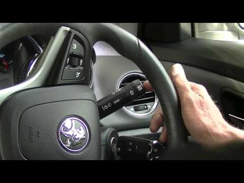 2011 Holden Cruze Cdx Jh Series Ii Review B4850 Youtube