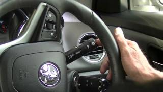 HOLDEN Series II Cruze SRi-V 2011 Videos