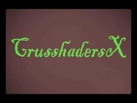 Bass Agent Black Winter (CrusshadersX Edit)